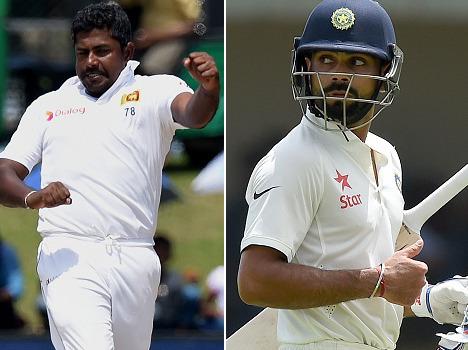 India Vs Sri Lanka Series: 5 Things Team India Is Doing Wrong
