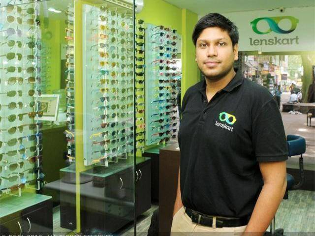 Successful Indian Business Leaders Under Forty - Peyush Bansal