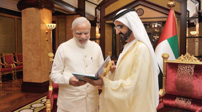 NaMo Helps The Pacific Islands, Gets A Temple Made In UAE. But What About India?