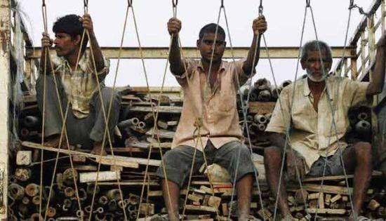 Biharis Are Hard Working