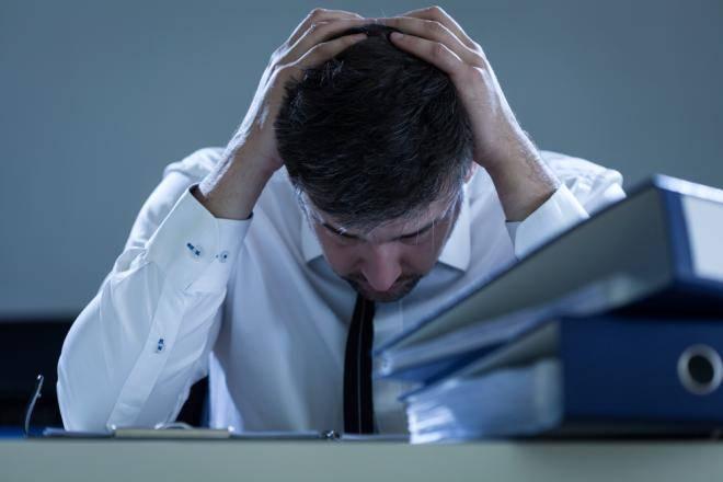Working Longer Hours Increases Stroke Risk, Major Study Finds