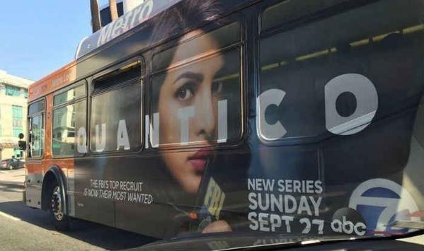 Here's Why Priyanka Chopra Is All Over New York