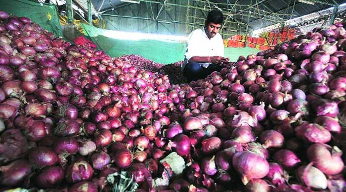 Onions Price Hike : Aam Admi In Tears!
