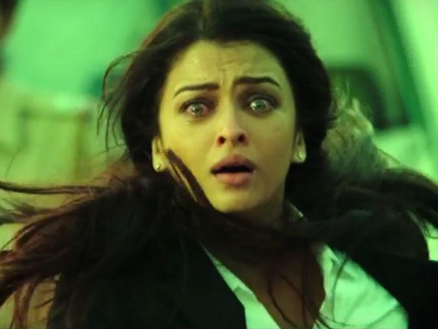 Jazbaa Trailer: Aishwarya Rai Bachchan Overacts To The End