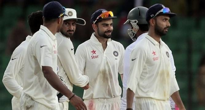 Indian Cricketers And How Much They Get Paid