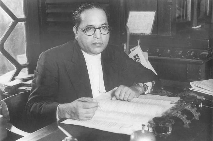 Writings Ambedkar Dr.