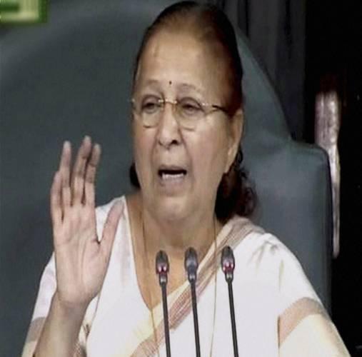 Parlaiment Logjam : Lok Sabha Speaker Suspended 25 Congress MPs!