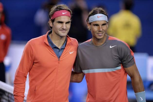 IPTL 2015: Nadal Will Play Federer In Delhi!