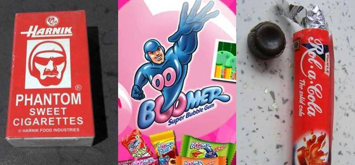 10 Childhood Candies We All Miss