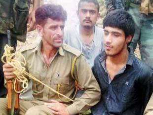 Pak Terrorist Nabbed In Udhampur, Says Killing Hindus Is fun