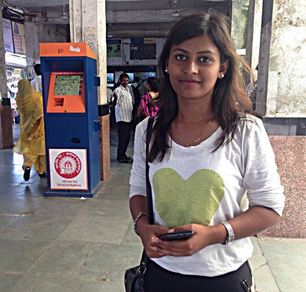 You Go Girl! Mumbai Girl Drags Molester By Hair, Teaches Him A Lesson