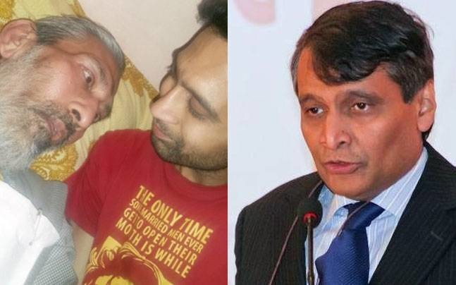 Kudos: Railway Ministry Helps Man Through Twitter!
