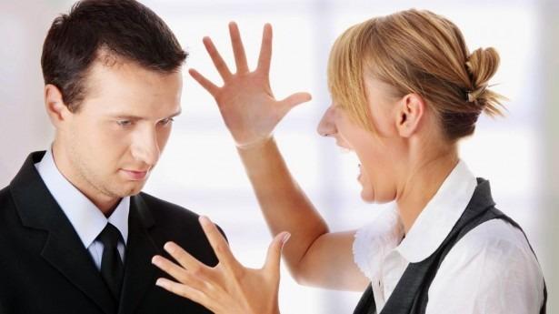 New Study: Men 'Afraid' Of Female Colleagues