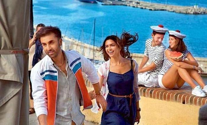Tamasha Box Office Collection: Deepika-Ranbir's Film Nears Rs 50 Crore In India