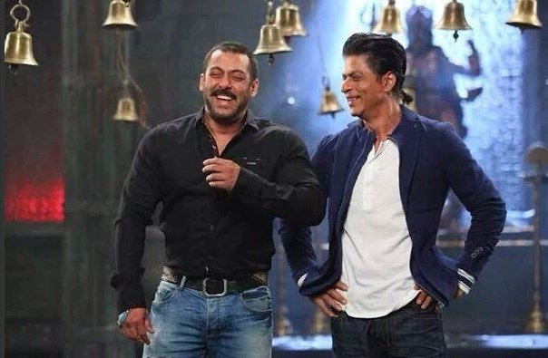 OMG: The Epic Karan-Arjun Moment We All Have Been Waiting For!