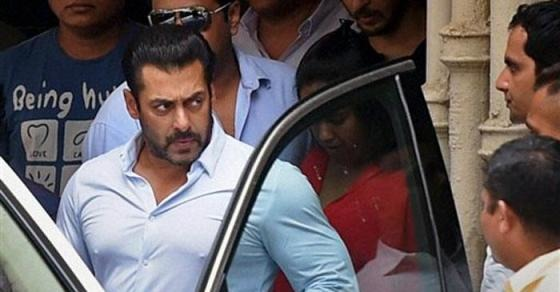 Salman Khan Acquitted Of All Charges In The 2002 Hit-and-run Case