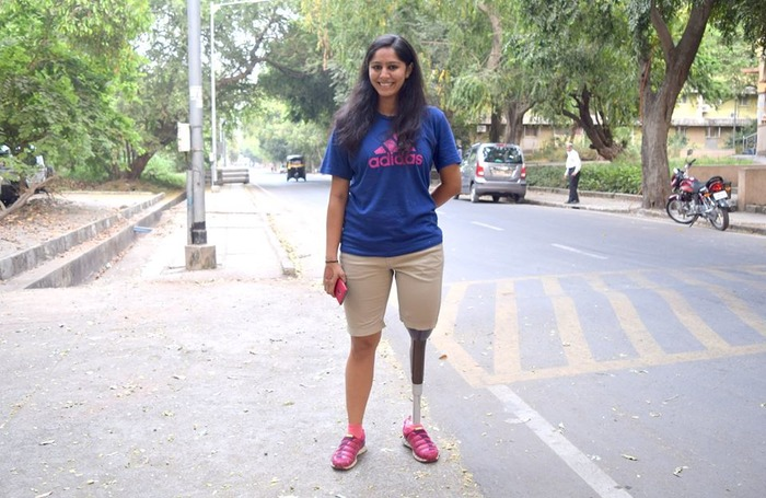 Here's Why Manasi Joshi's Inspirational Life Story Is Going Viral