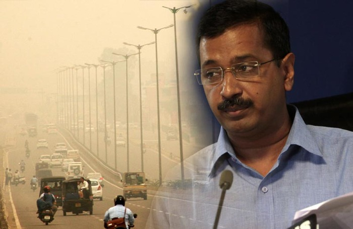 Here's Why Arvind Kejriwal's Odd-even Rule Should Be Implemented In Delhi