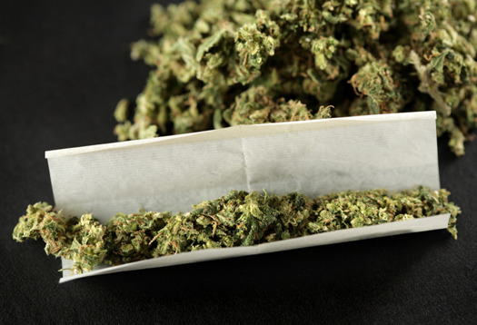 Student Endorses Weed On Facebook, Falls In To Police Net