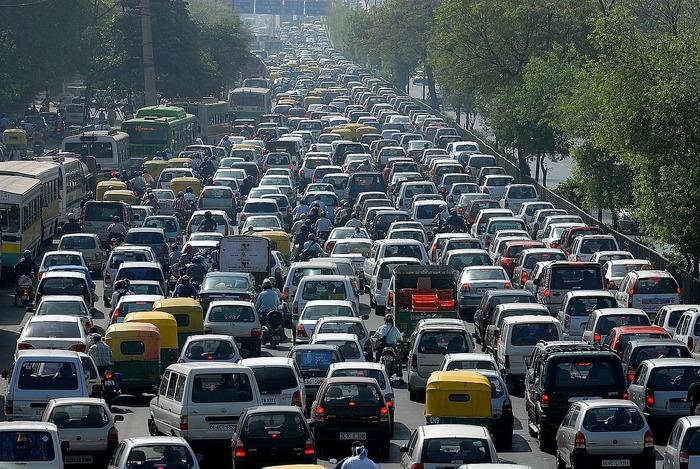NGT: No New Diesel Vehicles Or Re-registration Of Old Diesel Vehicles In Delhi