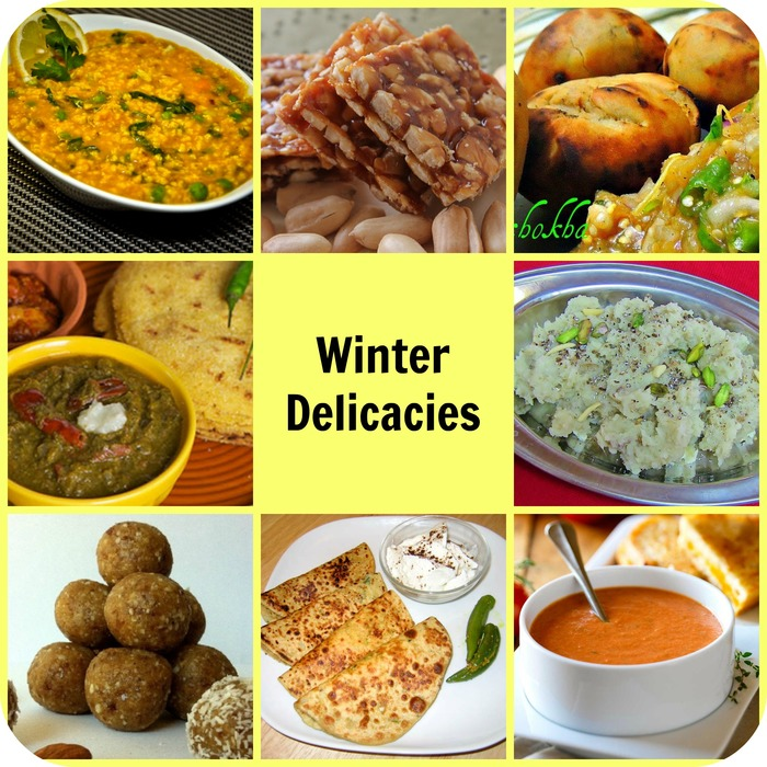 Stay Warm: 6 Must Try Traditional Winter Delicacies, 4th Is My Favourite
