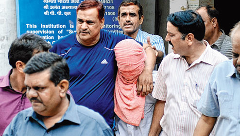 Juvenile Convict In Nirbahaya Case To Be Released Tomorrow