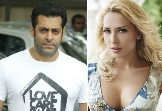Now That Salman Is Acquitted, The Actor May Marry Iulia Vantur Next Year