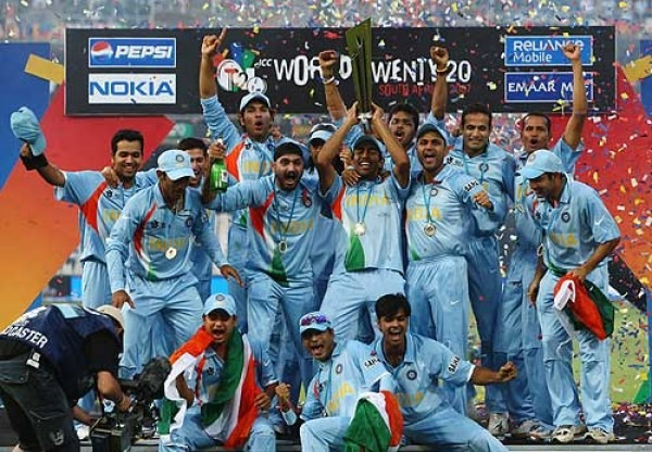 ICC World T20 India 2016: Schedule & India-Pak Match On March 19