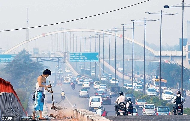 How TOXIC Delhi's Air Really Is & Why We Should Be Worried