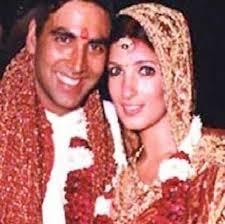 Richest Celebrity Couples - Akshay Kumar & Twinkle Khanna
