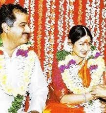 Richest Celebrity Couples - Boney Kapoor & Sri Devi