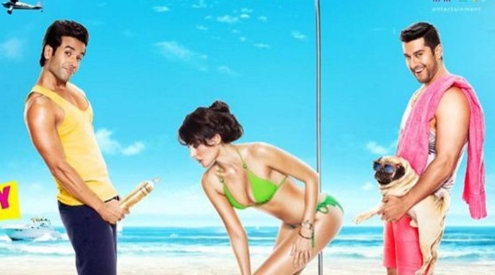WTF: 'Kyaa Kool Hain Hum 3' Trailer Is The Filthiest Thing You Will See In 2015!