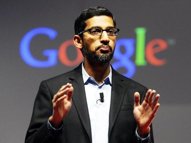 7 Things Google CEO Sundar Pichai Promised During #GoogleForIndia