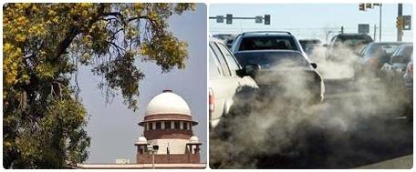 Supreme Court Bans Registration Of New Diesel-run SUVs