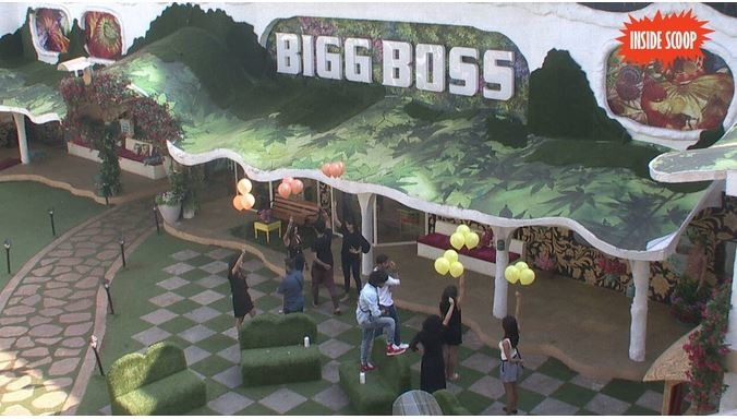 Bigg Boss 9: Who Will Be The Next Captain Of The House, Rishabh Or Prince?