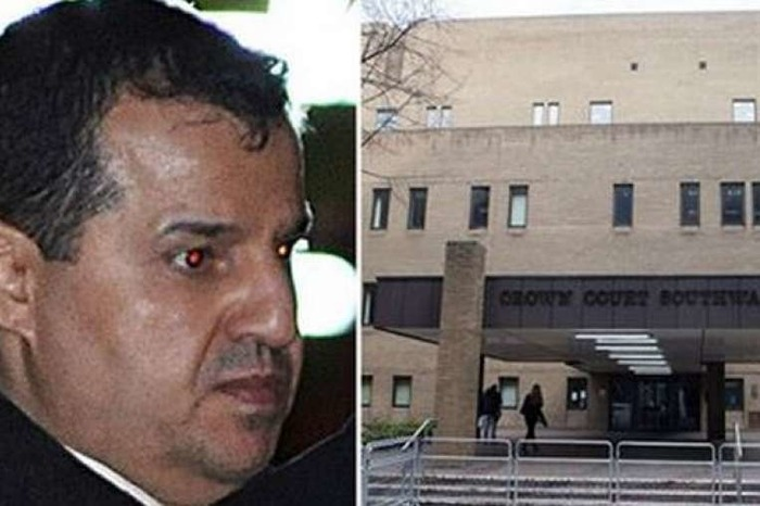 Saudi Millionaire Acquitted After Claiming He Fell And Accidentally Penetrated Teenager