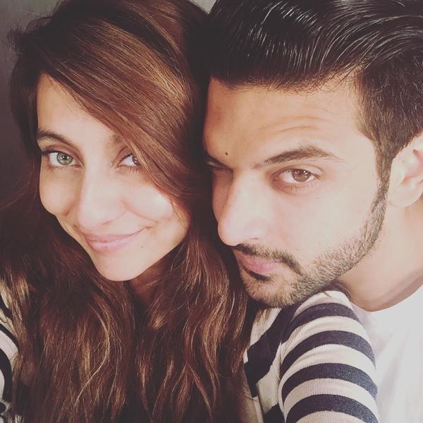 And It's Confirmed: Karan Kundra And VJ Anusha Dandekar Are Dating!