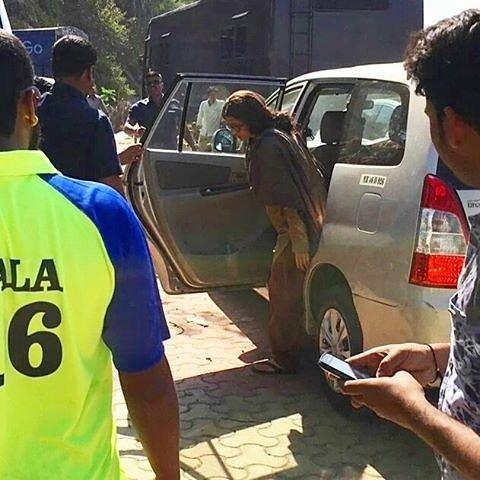 Snapped: Aishwarya Rai's Shocking Transformation As Dalbir Kaur