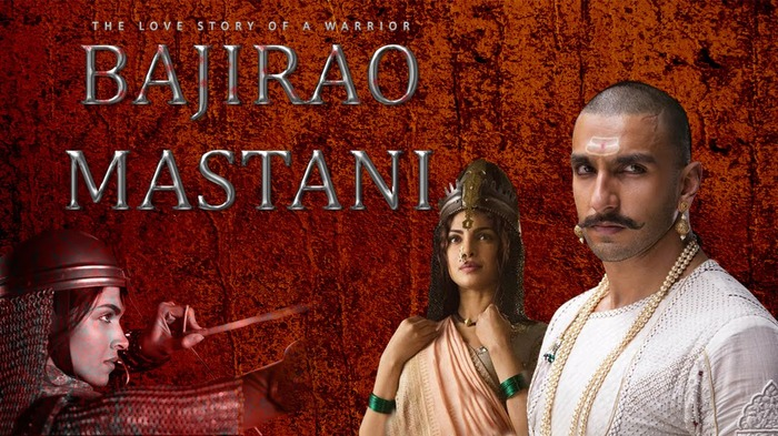 Bajirao Mastani Review: The Historical Romance Beautifully Recreated Leaves You In Awe