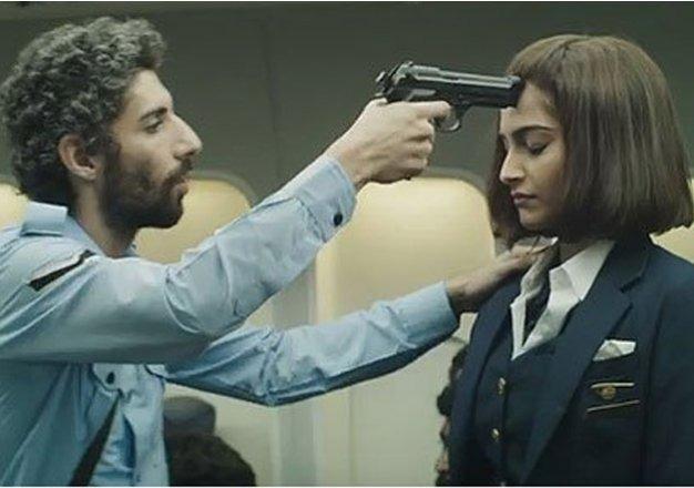 Trailer: Did Sonam Kapoor Stun You As Neerja?
