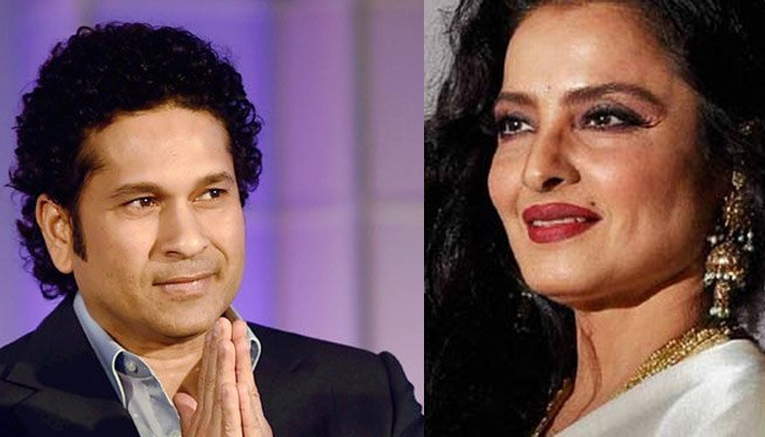 Sachin Tendulkar, Rekha Amongst The Two WORST Performers In Parliament