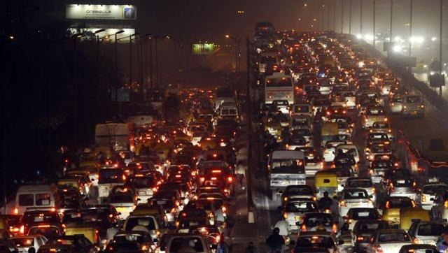 13-year-old Student Tells You How To Cope Up With Odd-even Rule