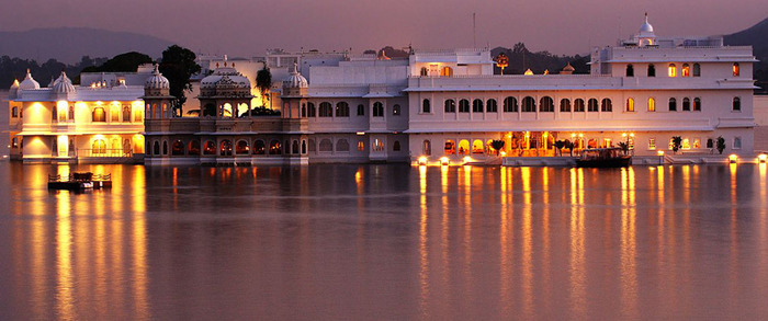 Top 7 Heritage Hotels In Rajasthan That Treat You Like Royalty
