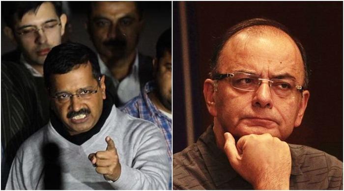 DDCA Row: Arun Jaitley To File Defamation Cases Against Arvind Kejriwal
