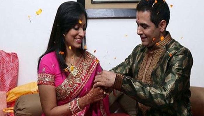 Ex- Bigg Boss Contestant Aman Verma Secretly Engaged