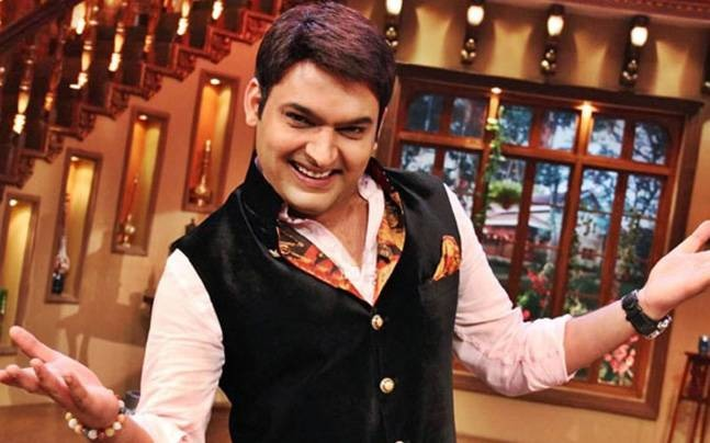 Oh No! Comedy Nights With Kapil To Go Off Air In Jan!