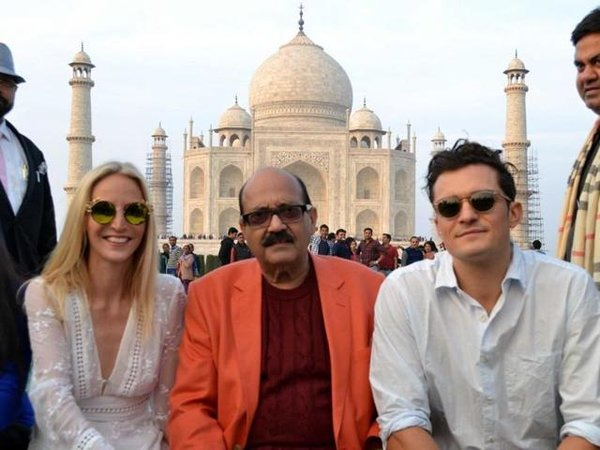 Orlando Bloom Deported From India For Flying On A Rejected Visa!