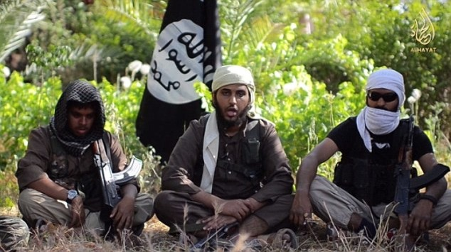 Bad News: ISIS Recruiting Indians