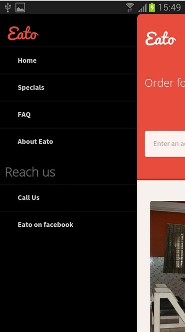 Online Food Ordering And Delivery Now At Kochi, Kerala