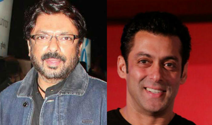Did You Spot Salman Khan In Bajirao Mastani?
